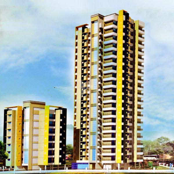 3 BHK Property in Kalyan Shilphata Road - Makaan.com