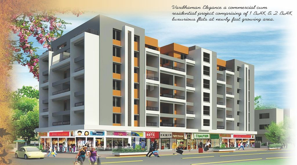 Vardhaman Elegance - Project Images