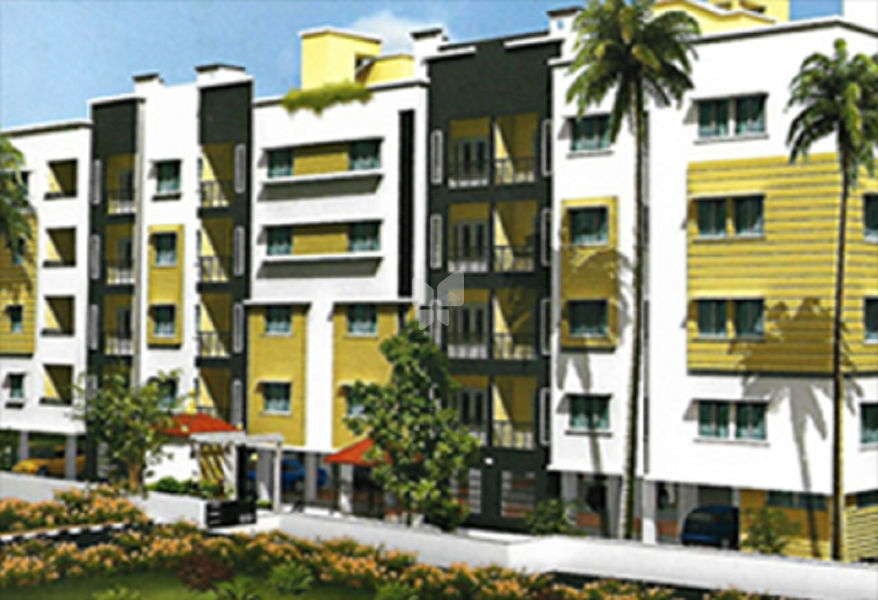 Chithaary Nandana Greens - Project Images