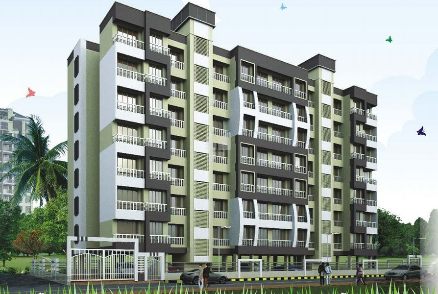 Kuber Aangan Phase-I - Project Images