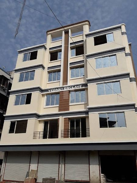 Sara Vedant Enclave - Project Images