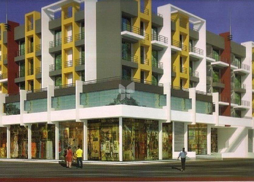 Shree Siddhi Vighnaharta Complex - Project Images
