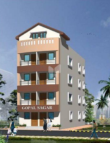 Gopal Sagar Apartment - Project Images