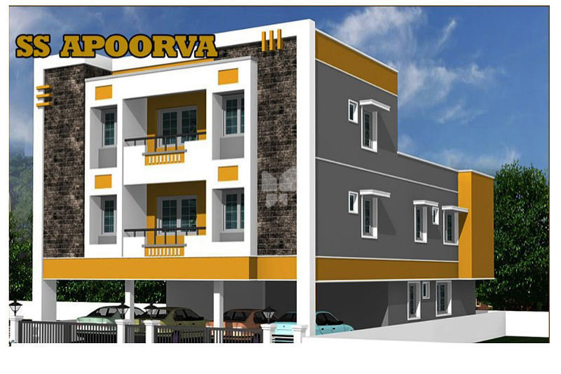 SS Apoorva - Project Images