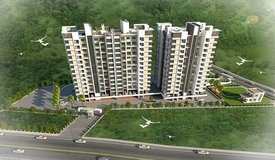 Prestige Heights - Project Images