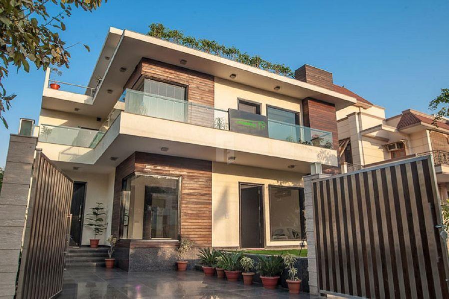 Jain Villa 6 - Project Images