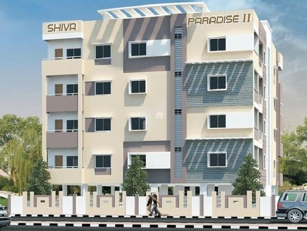 Kishore Shiva Paradise 2 - Project Images