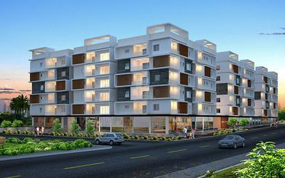 anuhar-homes-morning-raaga-in-manikonda-elevation-photo-ubx