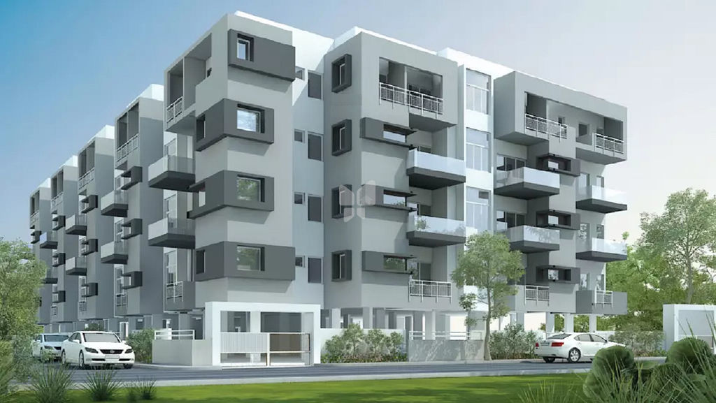 2 bhk apartments in navyam lake view varthur bangalore