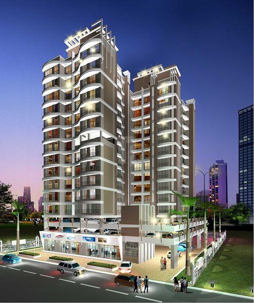 Raviraj Royal - Project Images