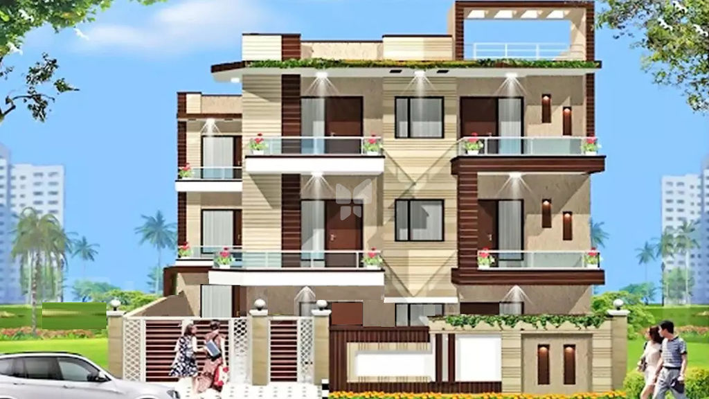Bansal Homes - Project Images