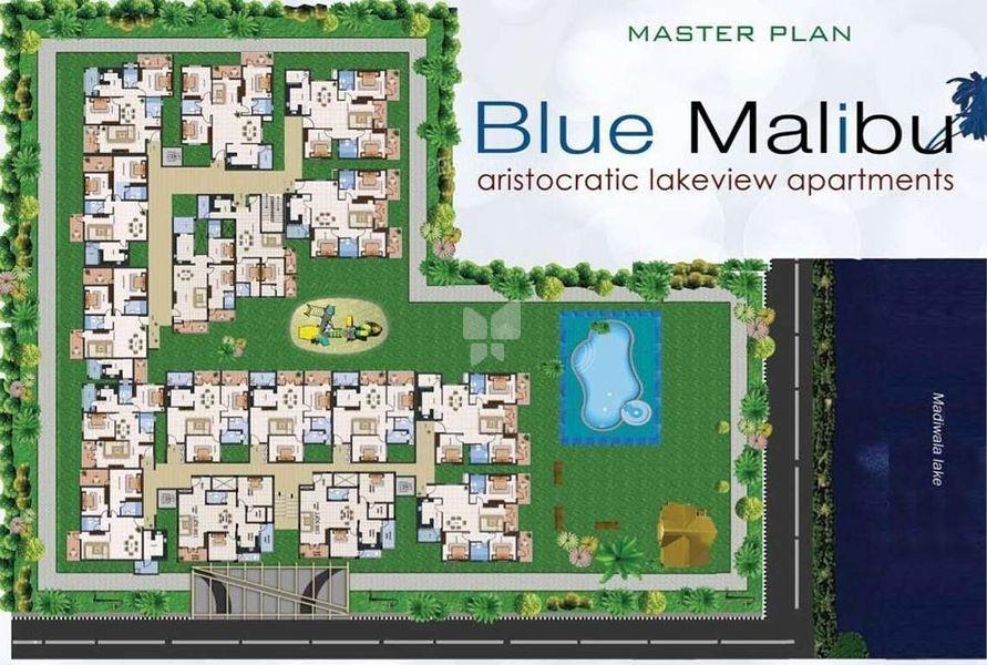 Blue Malibu - Master Plan