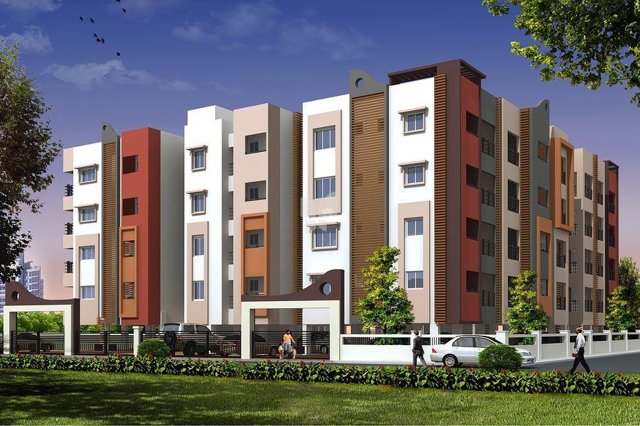 RKP Vigneshvara Homes Sky Aishwarya Nagar - Project Images