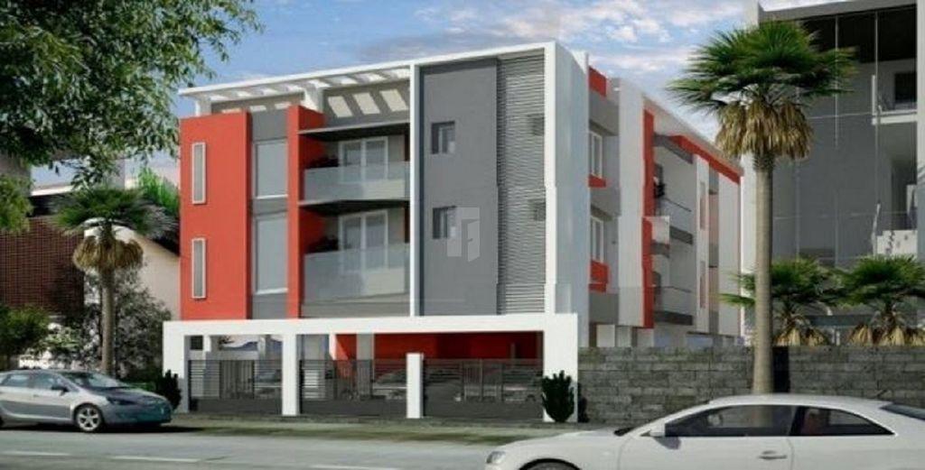 Vishnu Ayyan Homes - Project Images