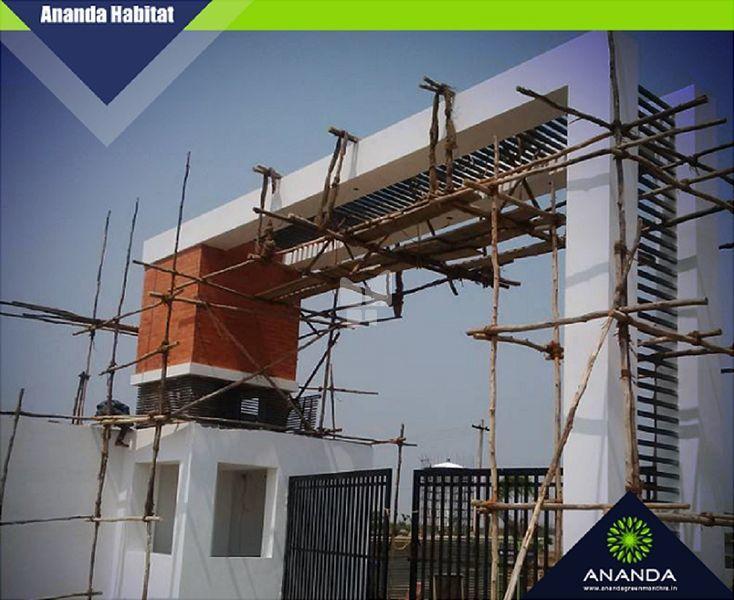 Ananda Habitat - Elevation Photo