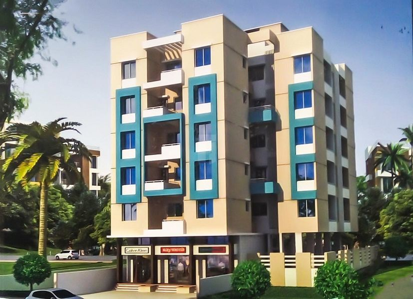 Shivram Heights - Project Images