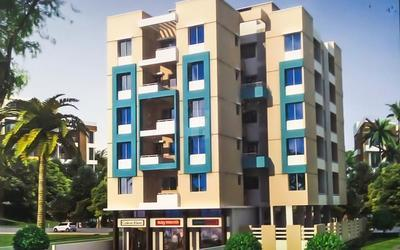 shivram-heights-in-punawale-elevation-photo-1