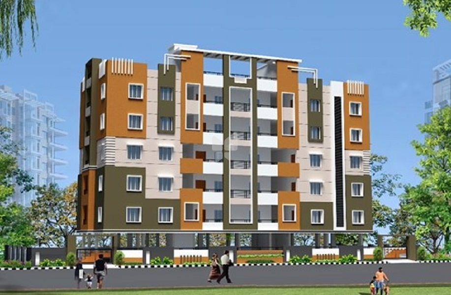Sree Sai Shakthi Residency - Project Images