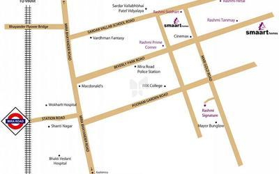 rashmi-smaart-homes-mira-road-in-mira-road-location-map-1ssf