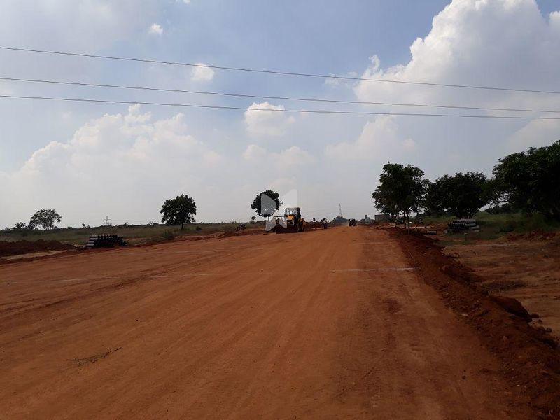 Anandanilayam Kandakatla Valley - Project Images