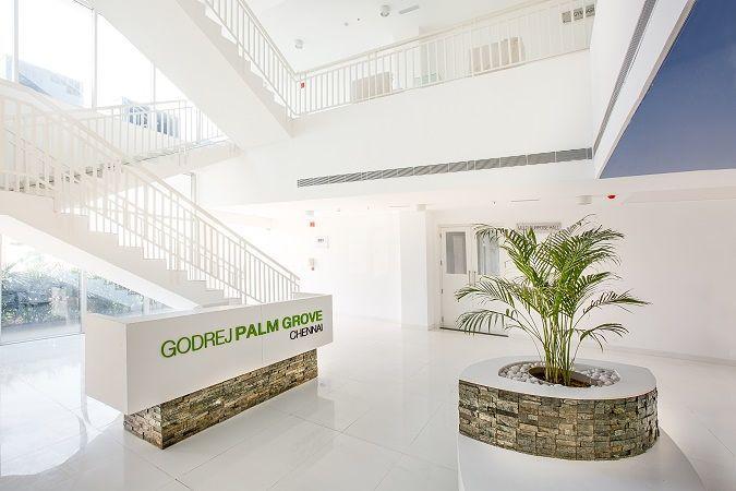 Godrej Palmgrove In Poonamallee Chennai Price Floor
