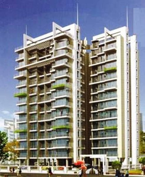 B & M Gitanjali Heights - Project Images