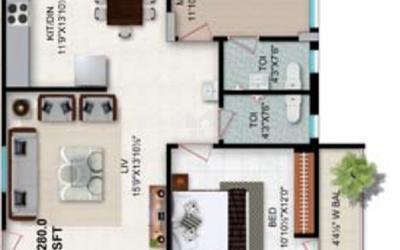 goldstone-maple-homes-in-manikonda-1tnp
