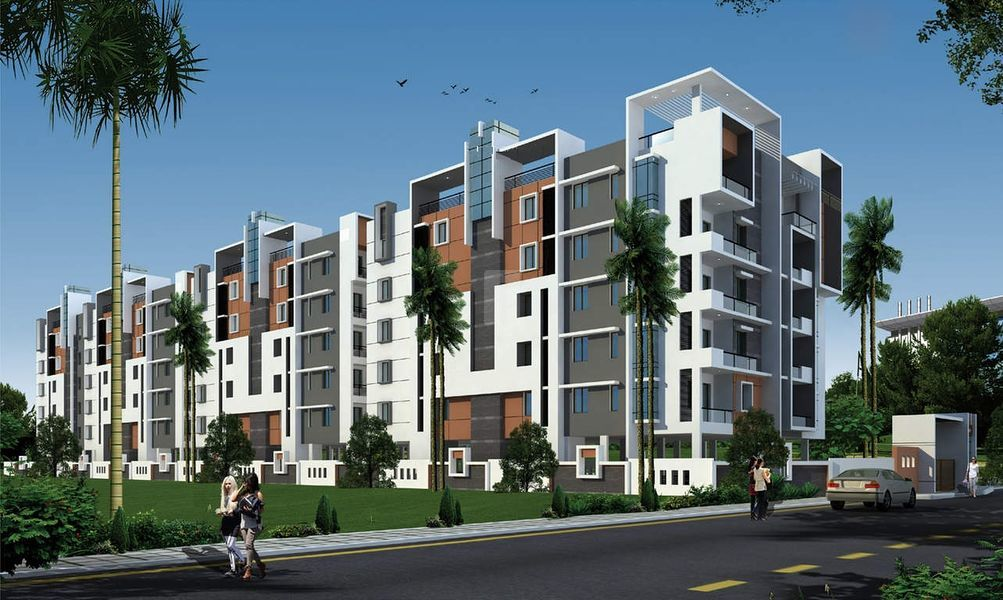 KPC Praneetham - Project Images