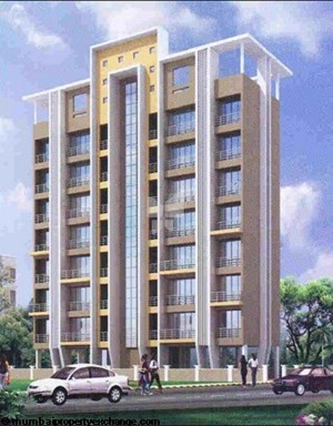 RK Vaishnavi Arcade - Elevation Photo