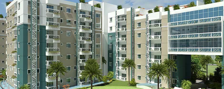 Amarprakash Compact Homes - Project Images