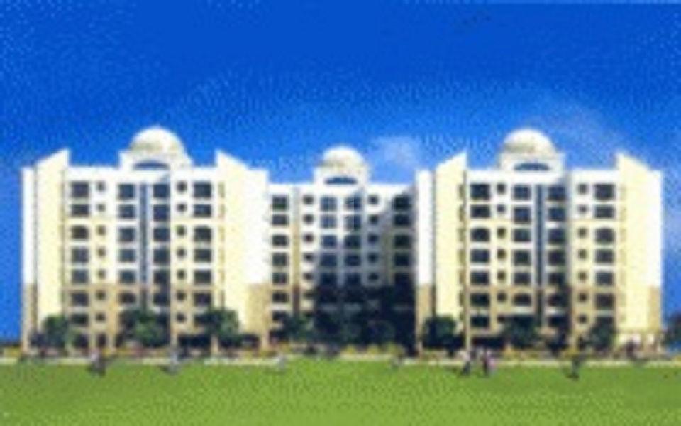 Lucky Gautam Estate - Elevation Photo