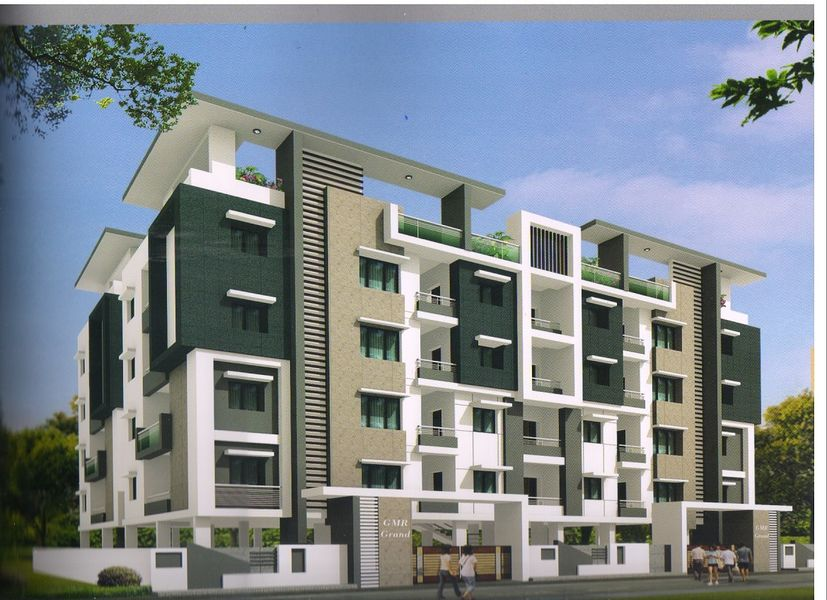 Gmr grand in nri layout bangalore price floor plans for Apartment design and development ltd