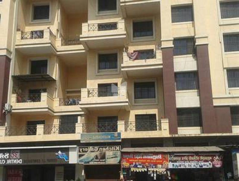 AV Bhat Chandra Nagari - Elevation Photo