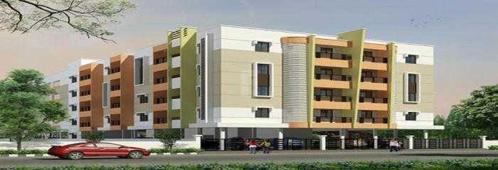 Iramya Shaurya Enclave - Project Images