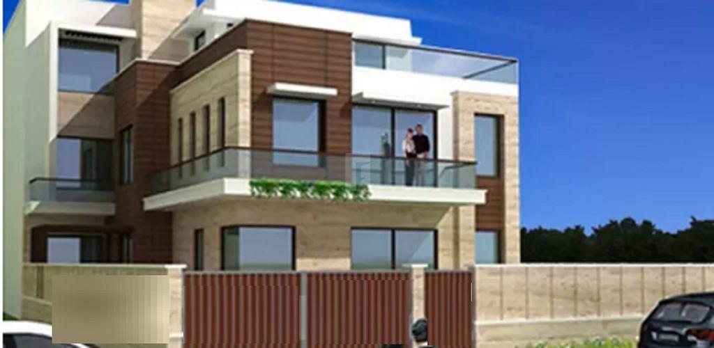 Jain Villa 3 - Project Images