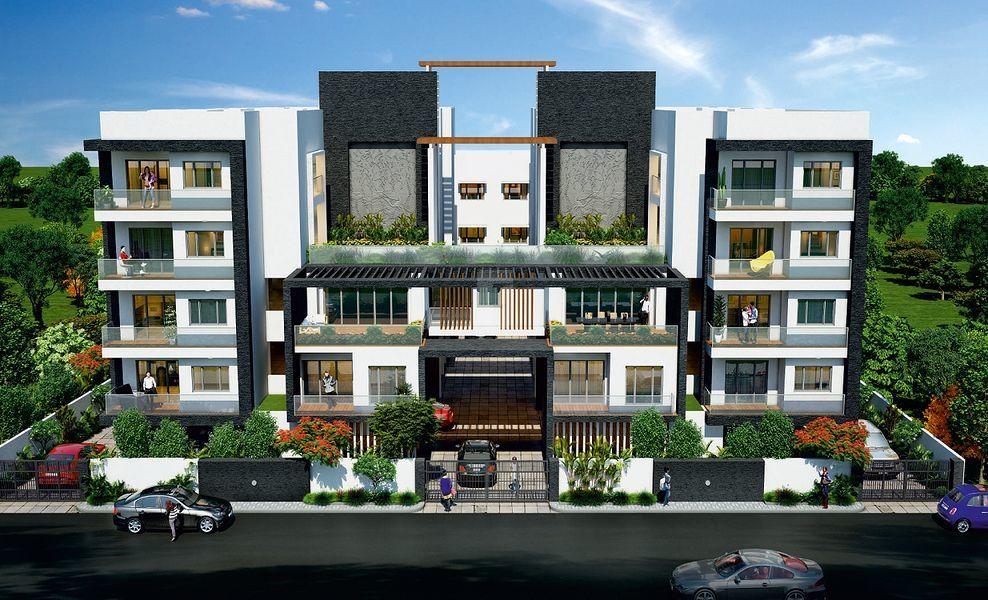 Kalpataru Royale - Project Images