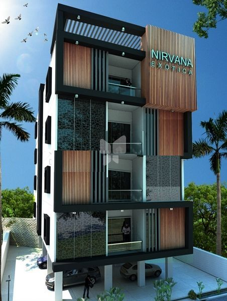 SS Nirvana Exotica - Elevation Photo