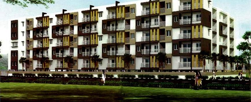 Dwaraka Nilayam - Project Images