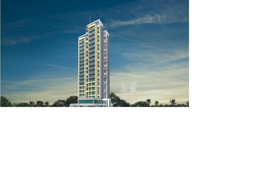 Dolphin Elite Tower - Project Images