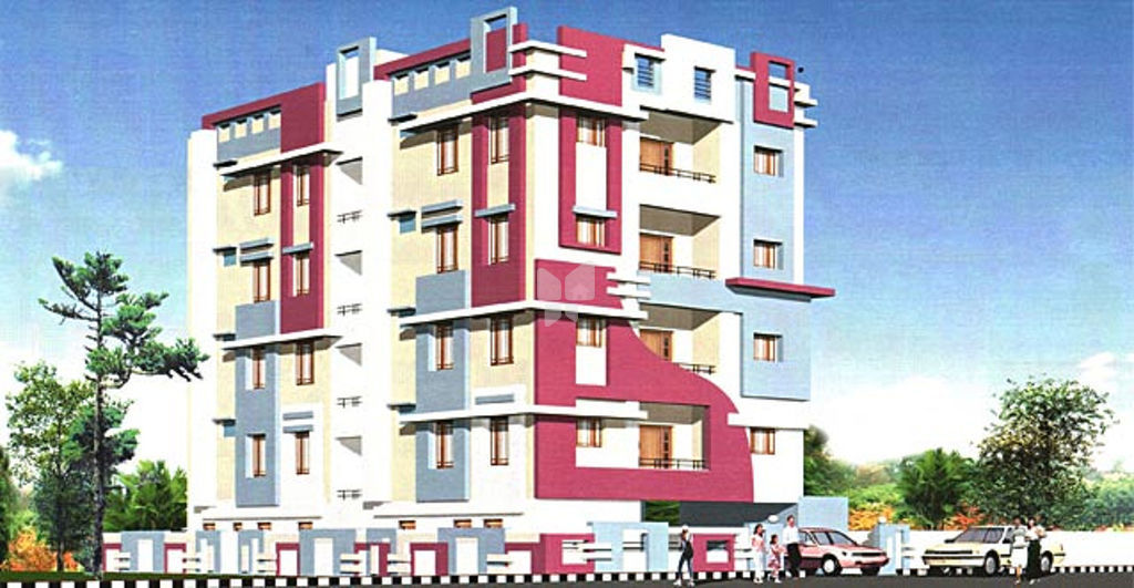 GK Devi Kalyan Estates - Project Images