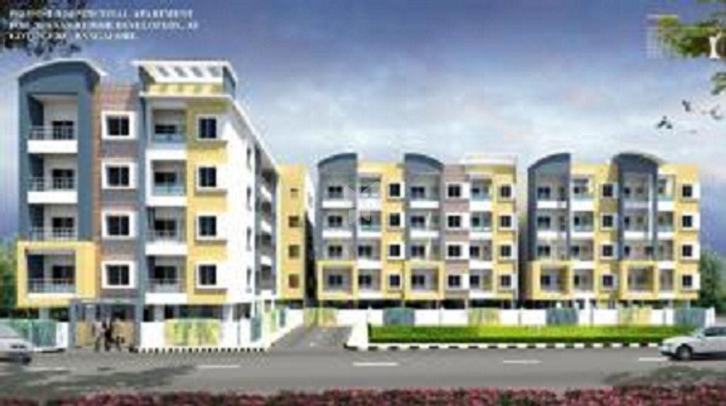 Samrudhi Homes - Project Images