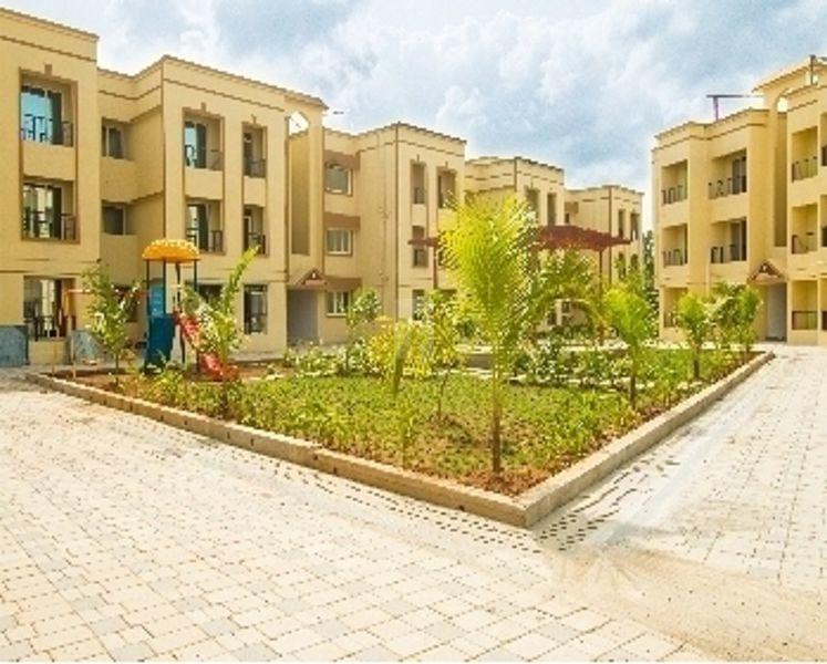 Jashnani Chintamani Habitat - Project Images