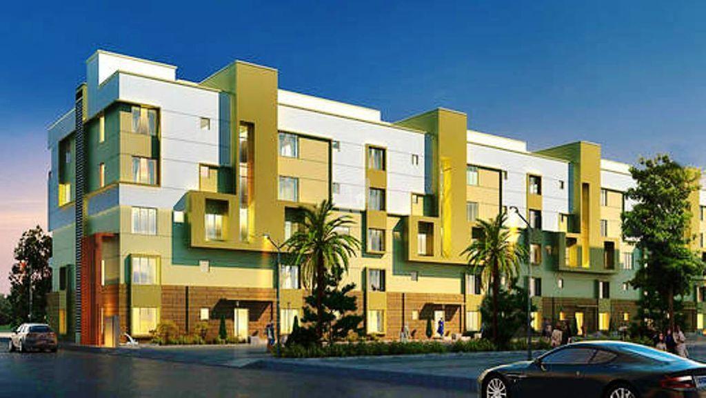 Unitech Resorts - Elevation Photo