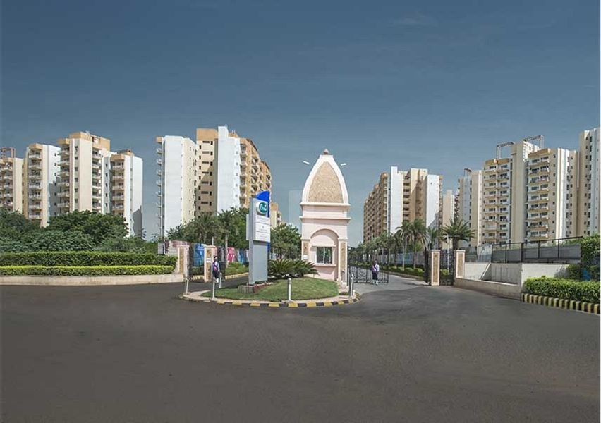 Orris Aster Court - Project Images