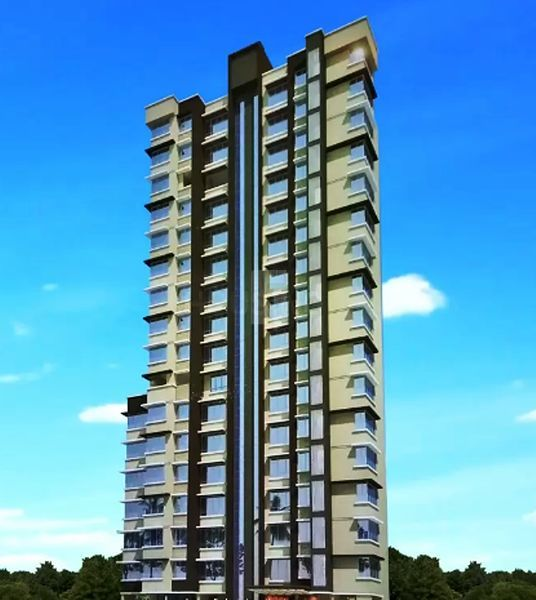 DGS Sheetal Aniket - Project Images