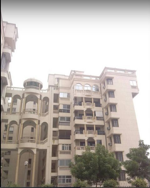 Satya The Surbhi Apartment - Project Images