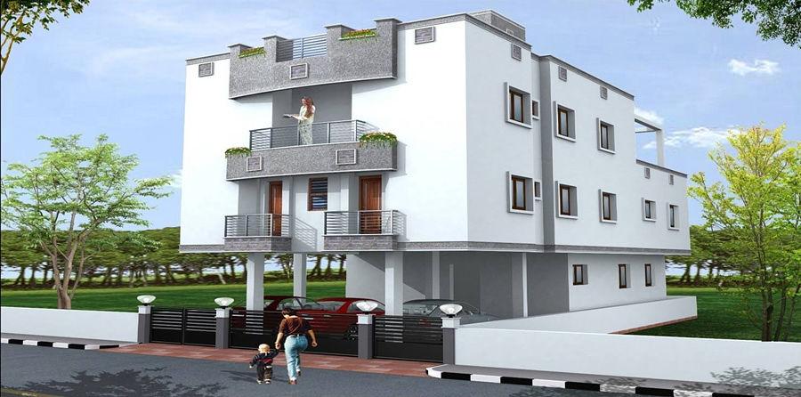 Banu Nagar  - Project Images