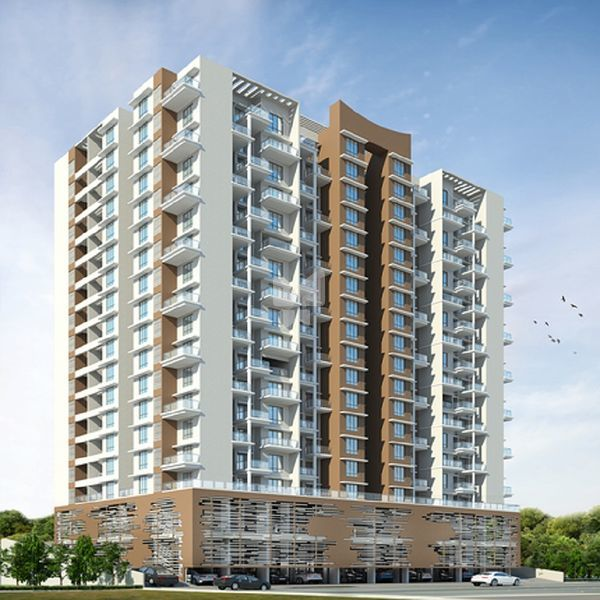 Ved Vihar Building No 4 - Project Images