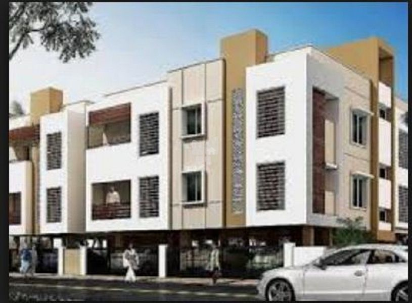 Deccan Sathayam - Project Images