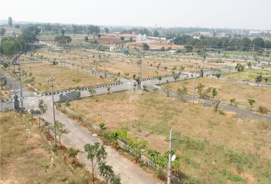 Preeti Mukund Meadows - Project Images